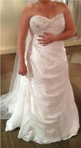 Brand New Callista Wedding Dress