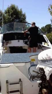 4.2 mt Boat