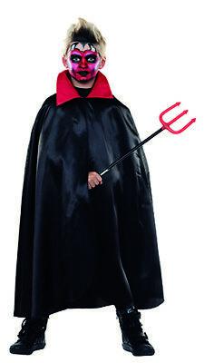 Cape Teufel Teufelskostüm für (Teufel Kostüme Für Kinder)