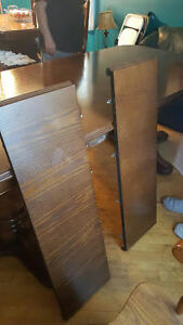 Wodden Dinning Room Table and 8 Chairs Kitchener / Waterloo Kitchener Area image 6