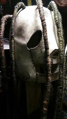Slipknot Corey Taylor Self Titled mask sublime1327 Halloween  costume prop - Slipknot Corey Mask