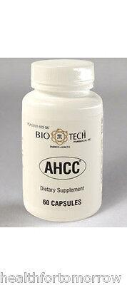 Bio Tech Ahcc 60 Caps