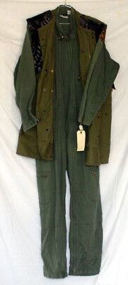 Babylon 5 Screened Used Security Guard Outfit