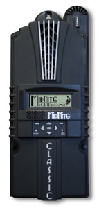 MIDNITE SOLAR CLASSIC 250 MPPT CHARGE CONTROLLER (NEW)