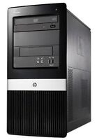 HP 3130 MT Desktop PC. Windows 7 64 bit