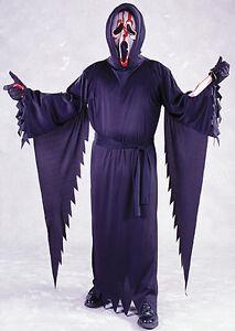 ghostface costume ebay
