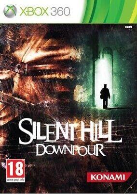 Silent Hill Downpour X360 USATO segunda mano  Embacar hacia Spain