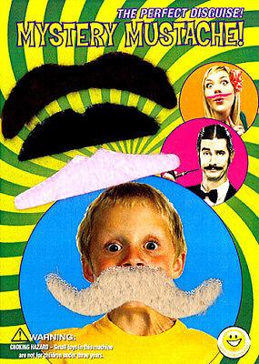 Vending Machine 0.250.50 Capsule Toys - Mystery Mustache