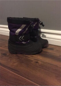 7/8 winter boots