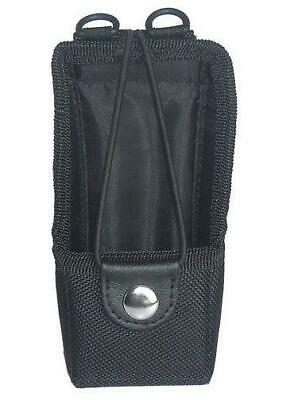 Nylon Carry Case Holster For Motorola Ht1000 Two Way Radio