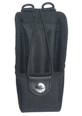 Nylon Carry Case Holster For Motorola Cp200-li Two Way Radio