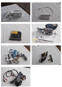 Plusieurs articles Électroniques et ordinateurs