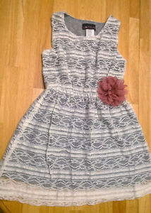 Fancy dresses  (size 2-7)