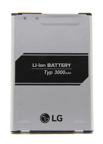 New OEM LG Rechargeable Liion Phone Battery 385V Typ 3000mAh 116Wh BL51YF