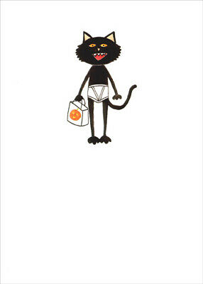 In Brief Funny Halloween Card - Greeting Card by Recycled Paper Greetings](Halloween Greetings Funny)