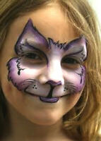 !Face Painting*Henna*Caricatures*Glitter Tattoos*More!