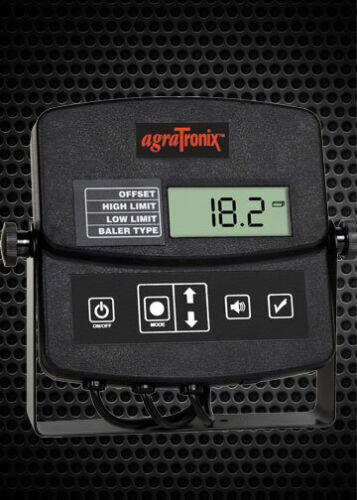 Brand New Agratronix BHT-2 Baler-mounted Moisture Tester  for Hay 07160