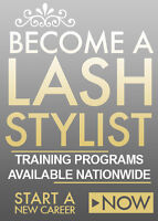Eyelash Extension Technician Be YOUR OWN BOSS!