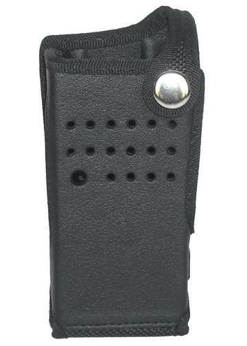 Nylon Carry Case Holster for Motorola XPR 3300e Two Way Radio