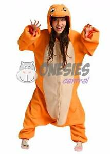 Pokemon Onesie Costume Party Wear Best Christmas Gift Pajama Melbourne CBD Melbourne City Preview