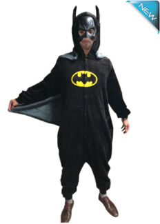Batman Costume onesie Brand New 2014 Super Hero Marrickville Marrickville Area Preview