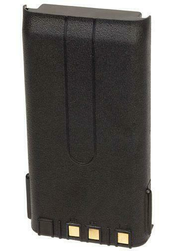 Battery for Relm RPU599 Rechargeable Two Way Radio 7.5v 1200mAH Ni-CD