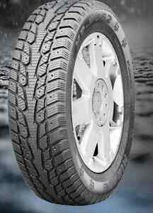 brand new 19 & 20 inch winter tires start from $135