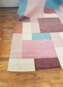 Large 13' x 10' ft Area Rug