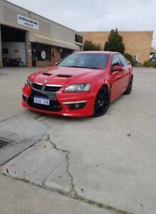 2011 HOLDEN COMMODORE GTS E3 Series II **ONLY 67K KMS** Malaga Swan Area Preview