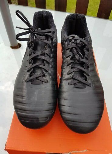 64d1b55f2 brand new football boots | in East End Park, West Yorkshire | Gumtree