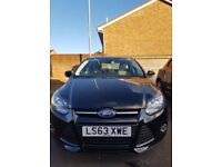 Ford Focus 1L Eco Boost - Very Good Condition. Quick Sale