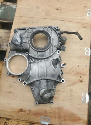 2005 Chevrolet Duramax 6.6L Front Timing Cover