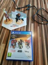PS4 Disney Infinity 3.0