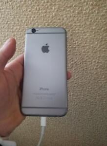 IPHONE 6 16GB GREY ( IN GOOD CONDITION )