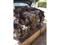 Audi a4 1.8t spairs repairs