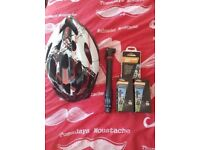 Bicycle accessories BRAND NEW