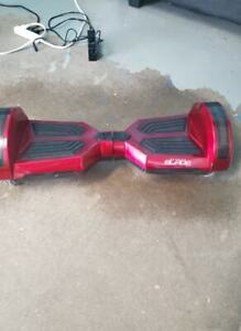 NEW BLUETOOTH HOVERBOARD FOR SALE