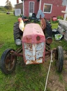 Ferguson tractor for parts or repair