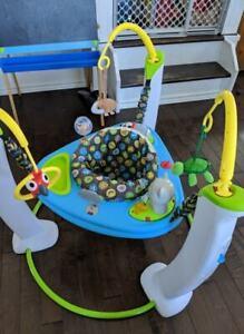 exerciseur jouet pour bébé
