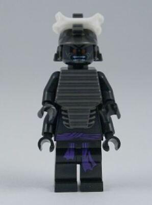 LEGO Ninjago njo042 9450  Lord Garmadon 4 Arms Minifigure Good Condition
