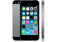 Apple iPhone 5S Space Grey 64GB Unlocked
