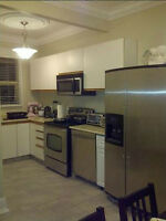 Furnished Big Bedroom Character House Downtown Available Now