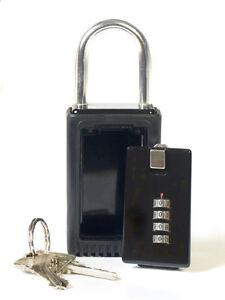 Supra Key Lock Box Ebay