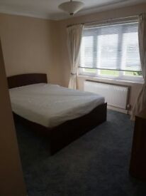 Large Double Room in Abingdon