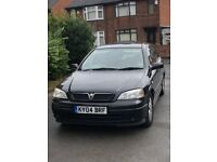 Vauxall Astra Car For Sale!