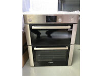 Bosch Double Oven - New!