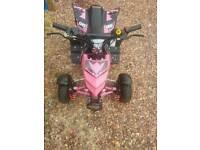 50 cc quad bike