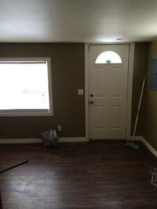 COZY TWO BEDROOM HOME IN ASHBY!!!