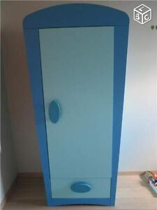 Armoire penderie collection mammut Ikea