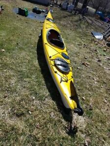 14' Kayak For Sale By Owner